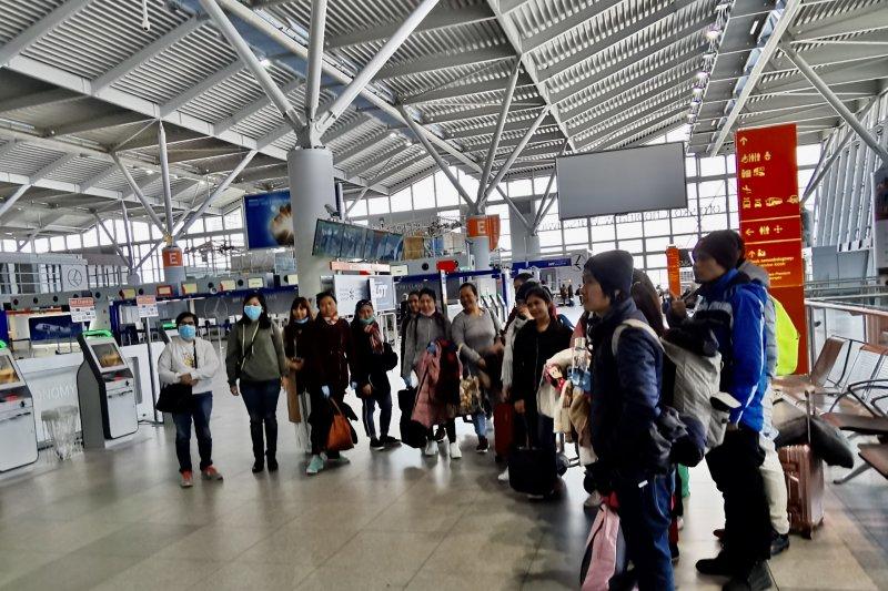 Pemerintah fasilitasi kepulangan 24 WNI dari Polandia