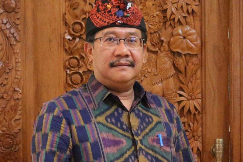 Gubernur Bali imbau bupati tak lagi tutup jalan di wilayah setempat