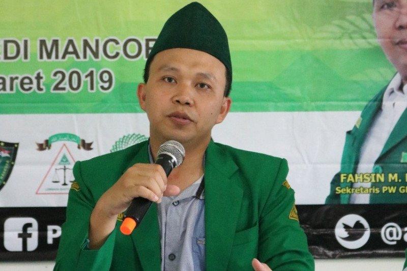 Ansor Jateng bangga Gus Yaqut menjadi Menteri Agama