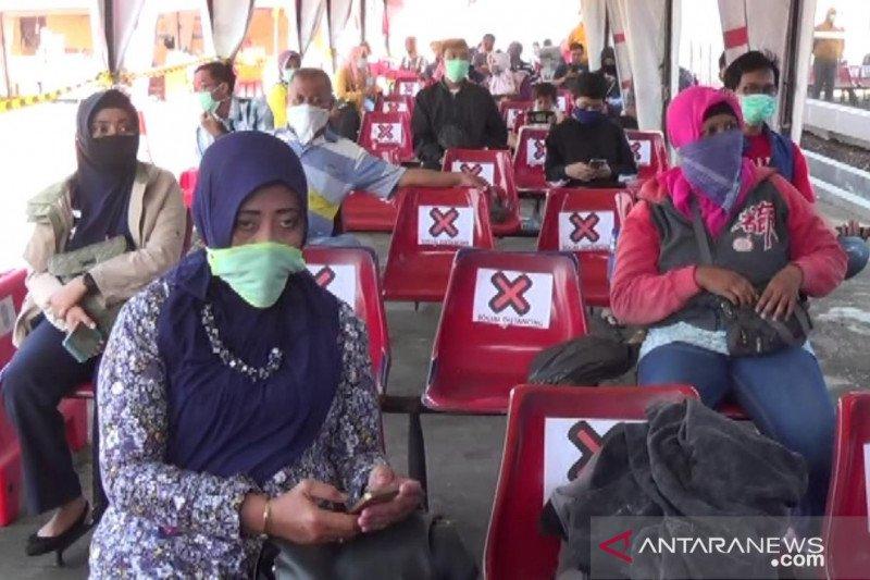 Polrestabes Surabaya tutup sejumlah gerai pelayanan SIM