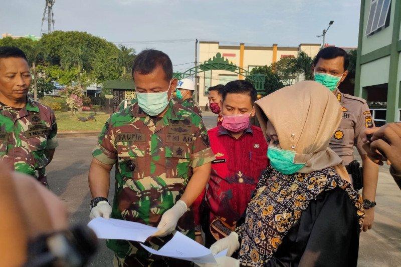 Dinkes Lampung lakukan penelusuran setelah dua PDP positif COVID-19