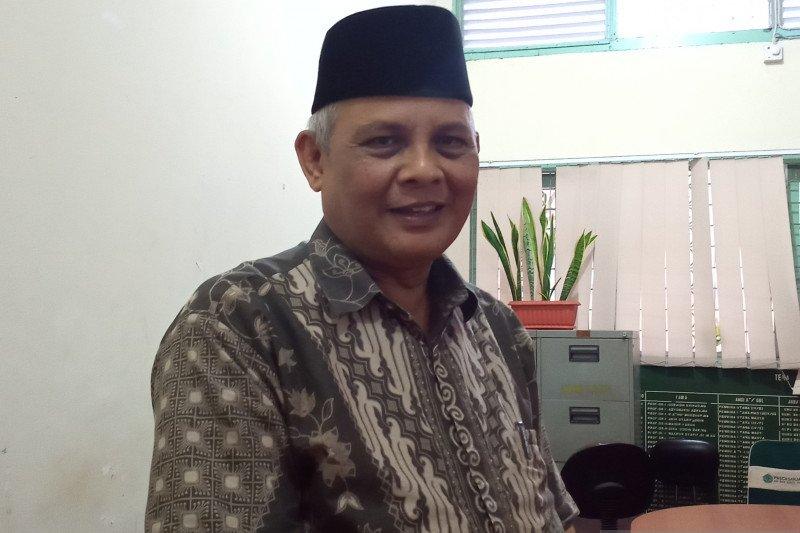 MUI Padang: Pelaksanaan salat Jumat di Padang diganti zuhur di rumah