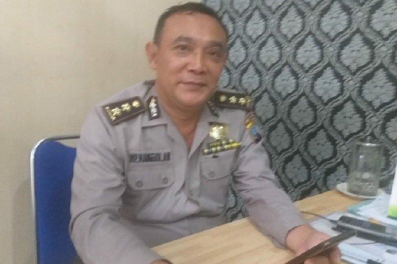 Polisi akan pidanakan masyarakat tidak mengindahkan larangan berkumpul