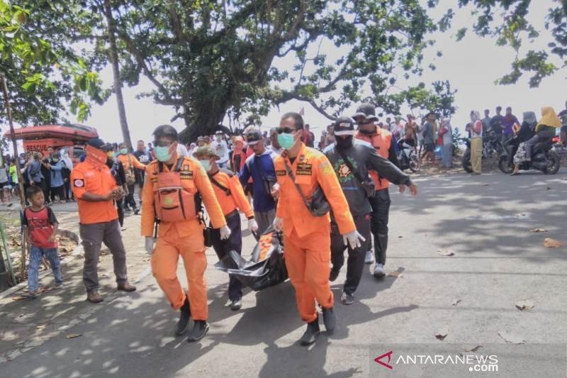 Seorang nelayan ditemukan meninggal dunia di laut Pangandaran