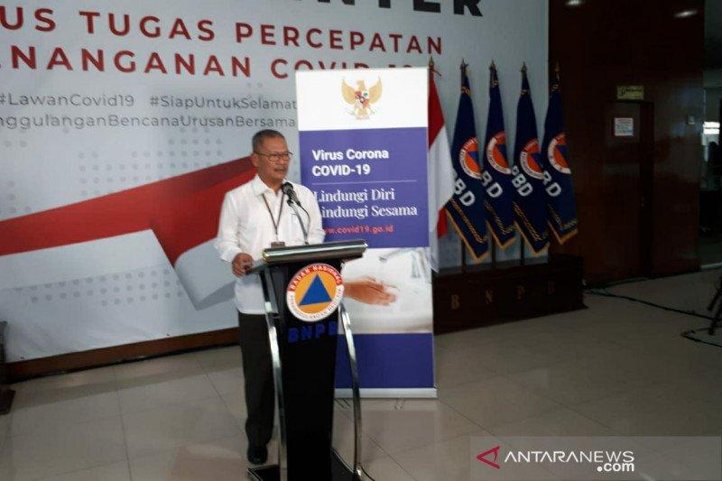78 meninggal dan 893 kasus positif COVID-19 di Indonesia
