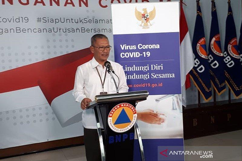 Yurianto minta media beri pemahaman akurat COVID-19