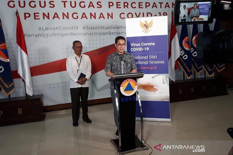 Gugus Tugas: Indonesia butuh 1.500 dokter dan 2.500 perawat