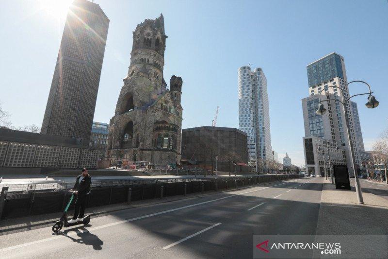Kejuaraan balap skuter listrik siap meluncur pada 2021