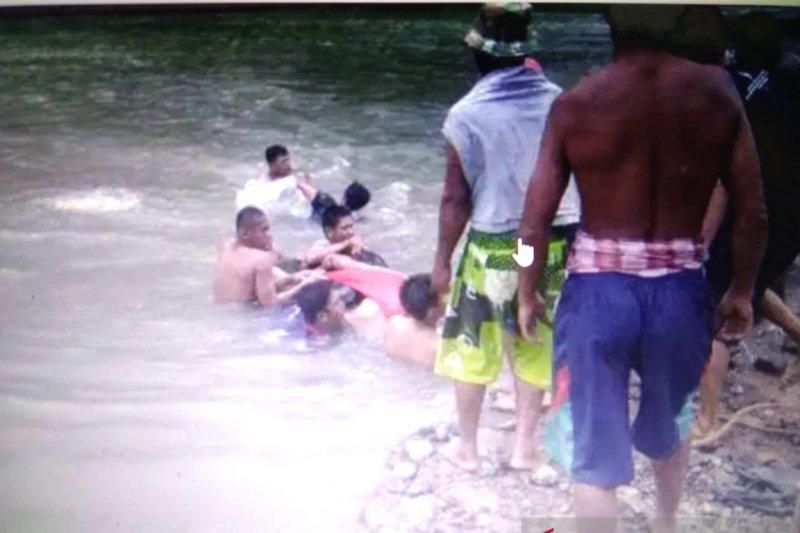 Bendungan Mallarunang Maros telan dua korban jiwa