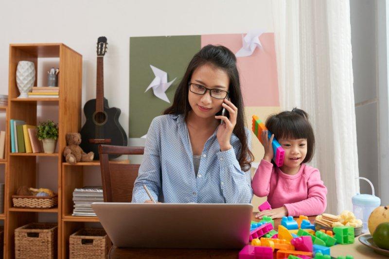 Kiat bagi orang tua buat anak betah belajar saat #dirumahaja