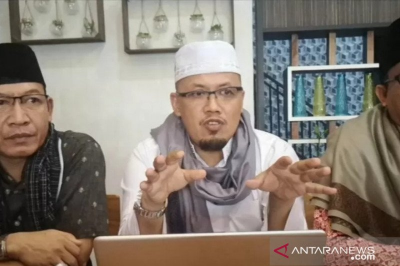 MUI Kepri minta pengelola masjid-umat tak selenggarakan Shalat Jumat