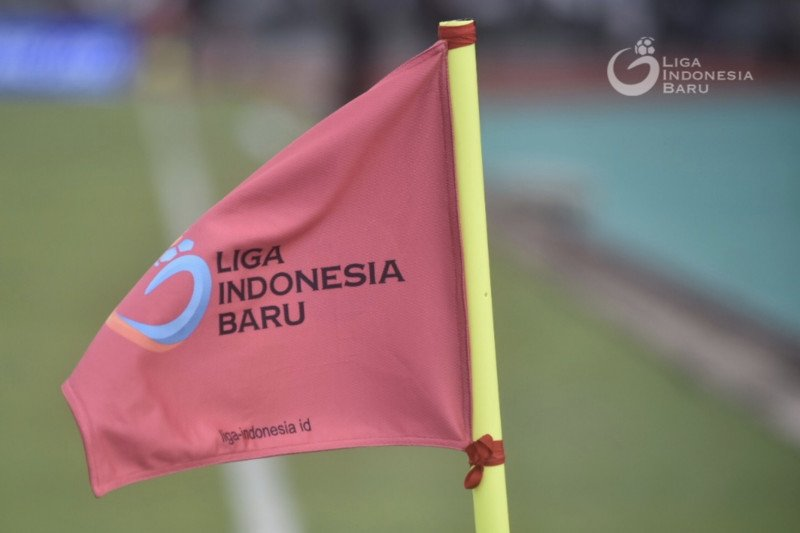 LIB : Mayoritas klub minta Liga 1 dan 2 2020 dihentikan