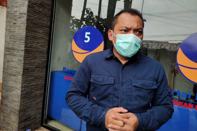 Taufik Basari: Fraksi NasDem lanjutkan usulan RUU PKS
