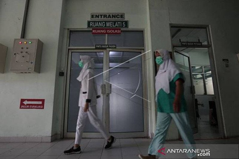 Dinkes: Pasien positif COVID-19 di Bantul bertambah jadi empat orang