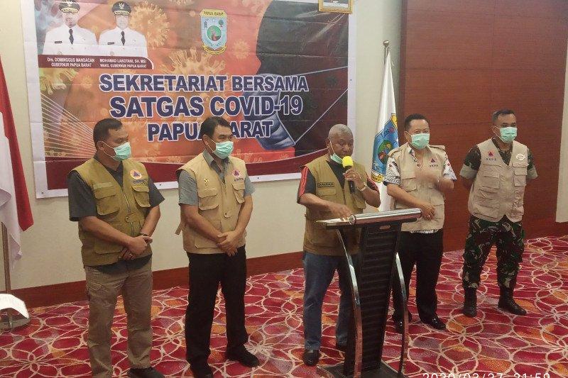 Gubernur larang kedatangan warga luar Papua Barat