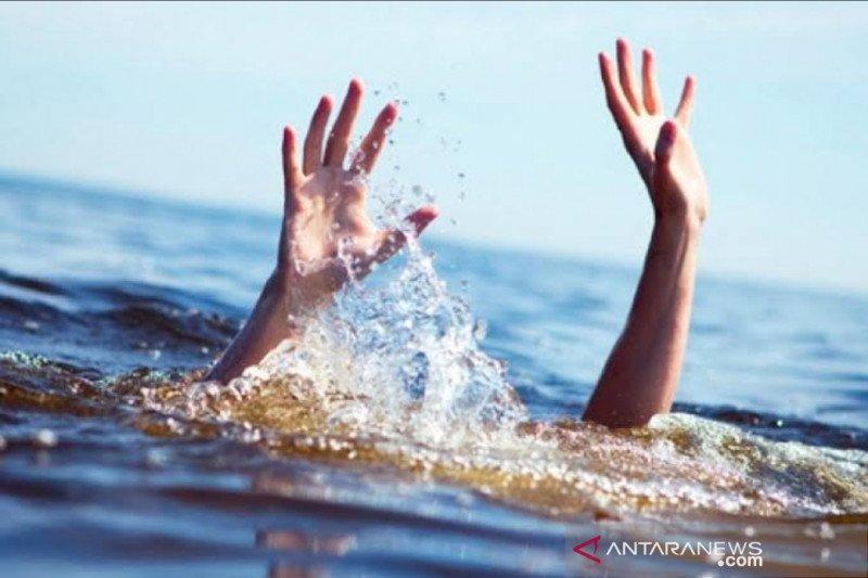 Siswi SD tenggelam di Sungai Pengkadan Mentebah