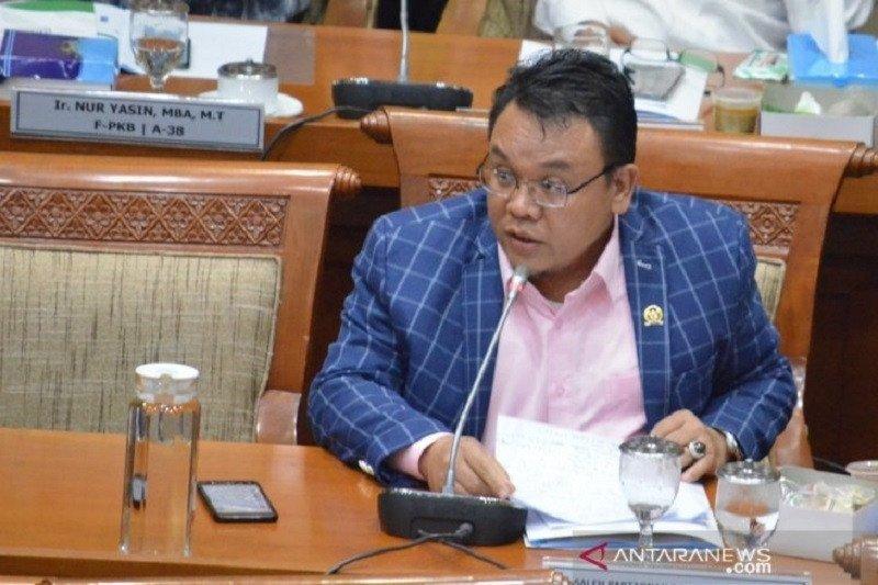 F-PAN dukung Presiden terbitkan Perppu Kebijakan Keuangan Negara