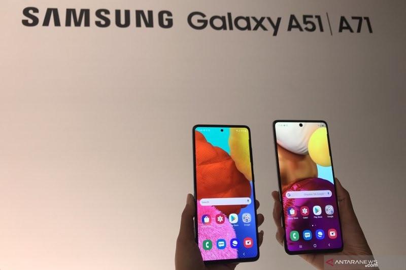 Sejumlah model Samsung Galaxy A dan M dikabarkan alami bug misterius
