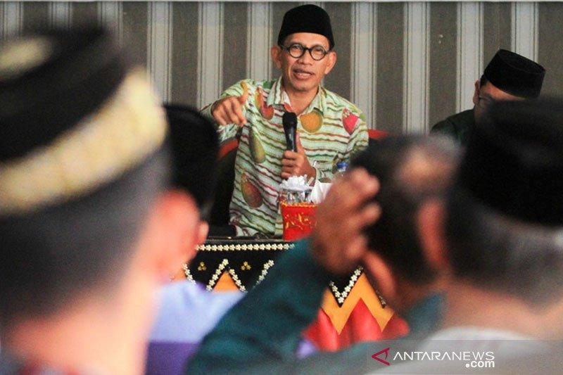 Ketua PBNU ingatkan masyarakat waspadai provokasi