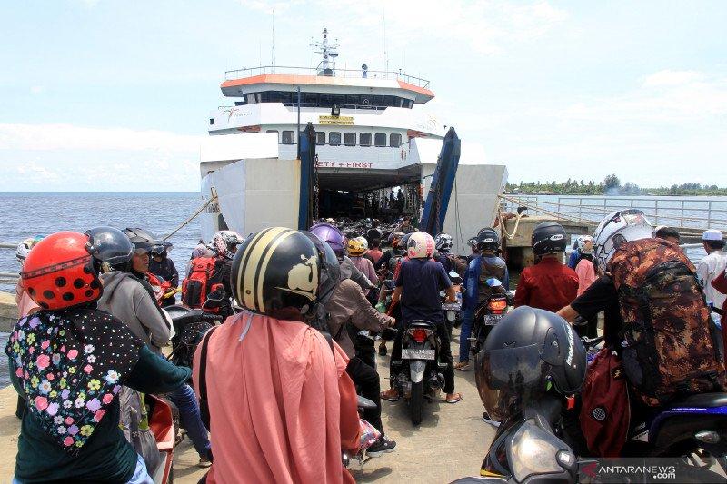 Untuk Bangkit Sektor Pelayaran Harapkan Stimulus Moneter Antara News Sumatera Barat