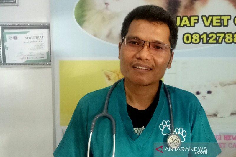 Praktisi ingatkan ancaman zoonosis saat musim pancaroba