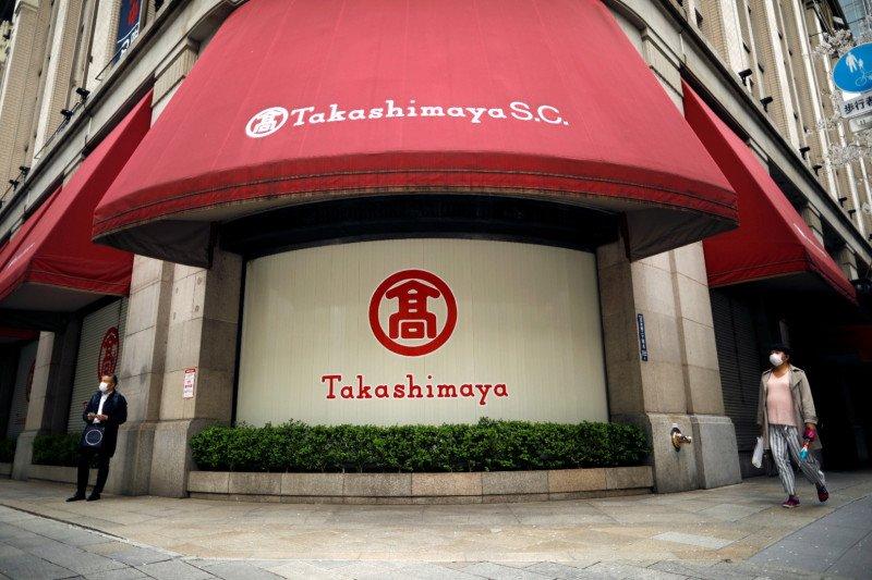 Tokyo minta kegiatan usaha ditutup, turis jangan datang