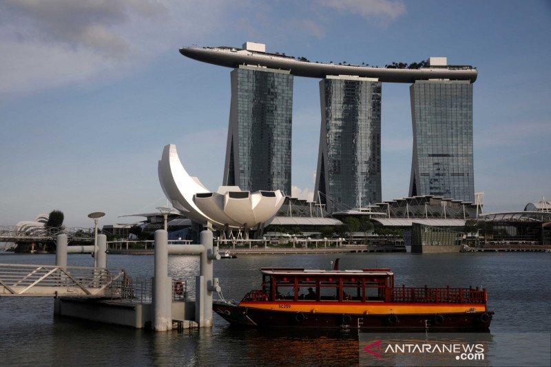 Singapura deteksi klaster baru COVID-19 di asrama pekerja migran