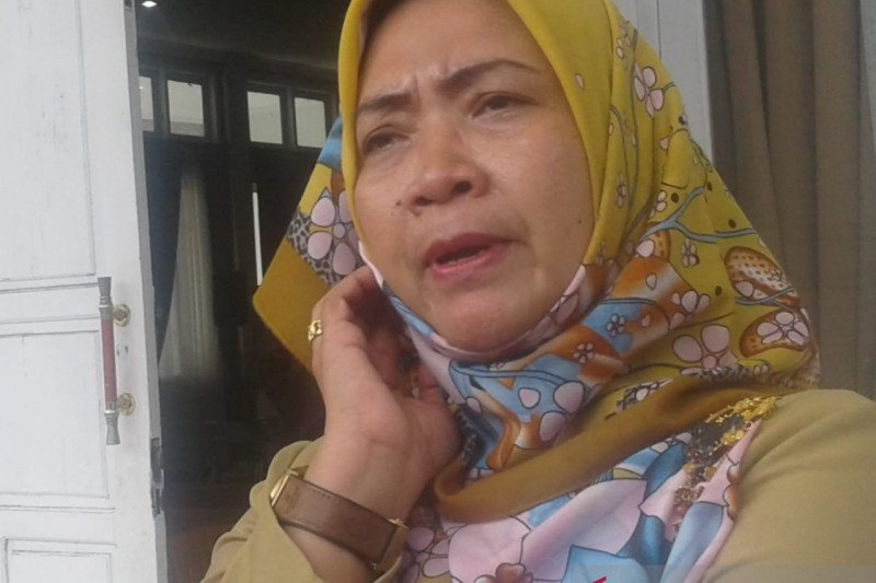 Wali Kota Kupang negatif virus corona