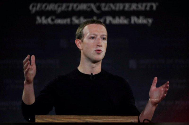 Zuckerberg dan Bill Gates gotong-royong cari obat COVID-19