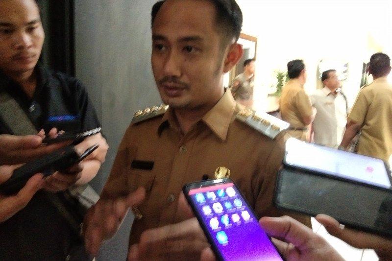Wali Kota Palangka Raya minta Bandara Tjilik Riwut ditutup