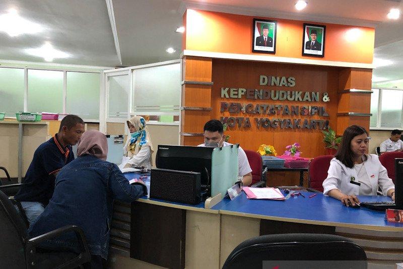 Yogyakarta pastikan beri layanan kependudukan bagi transgender