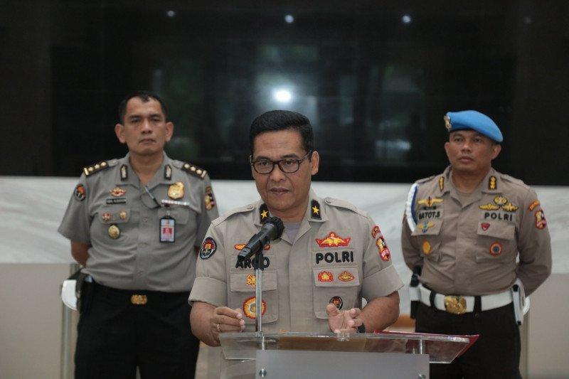 7 siswa Setukpa positif COVID-19 dirawat di RS Said Sukanto