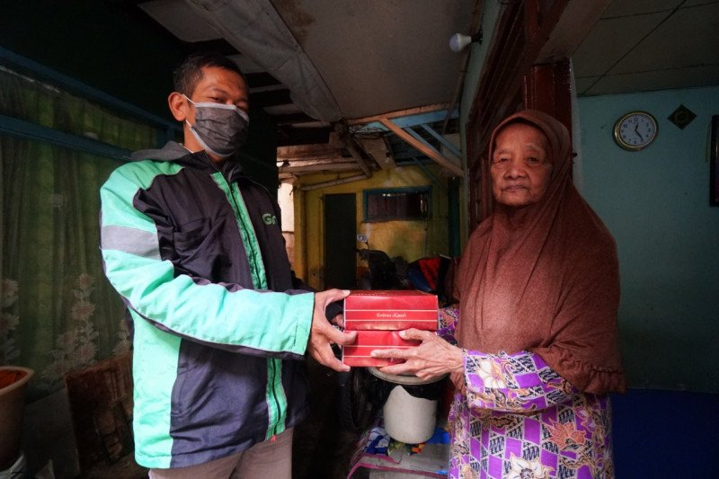Rumah Zakat siapkan makanan bagi pekerja rentan di 33 provinsi