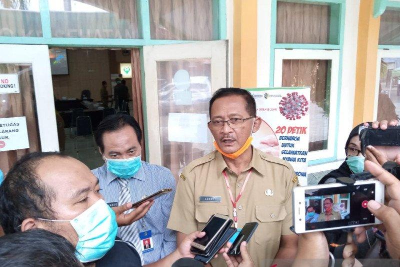 Pasien PDP COVID-19 asal Kediri meninggal di RSUD Tulungagung