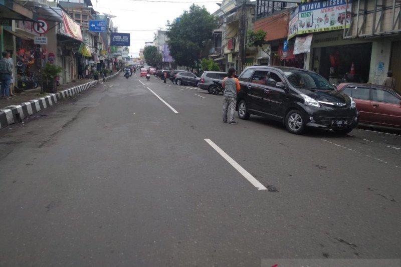 Atasi corona, Wali Kota Sukabumi belum laksanakan karantina wilayah