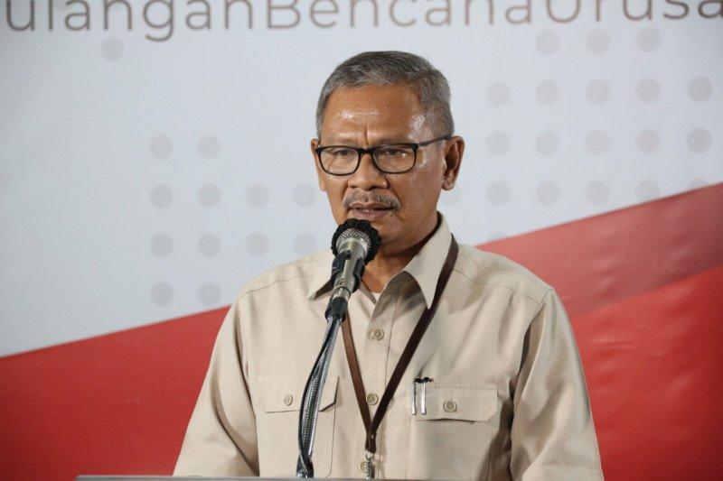 1.677 pasien positif COVID-19 di Indonesia, 103 sembuh dan 157 meninggal