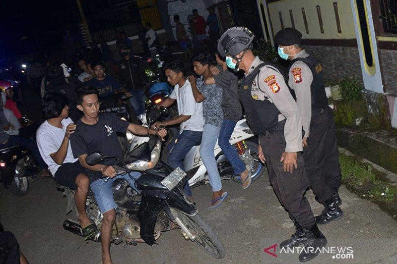 Hampir 2.000 petugas di Bandung jaga tahun baru