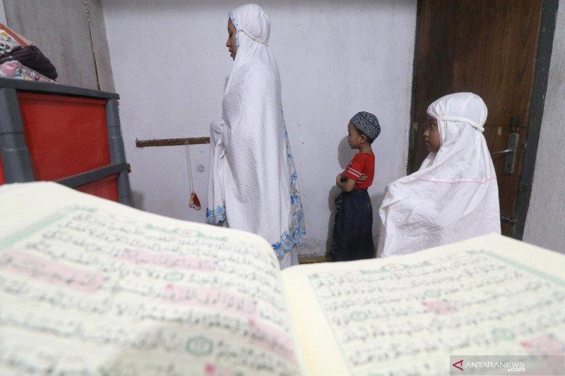 Kementerian Agama keluarkan panduan ibadah Ramadhan semasa wabah
