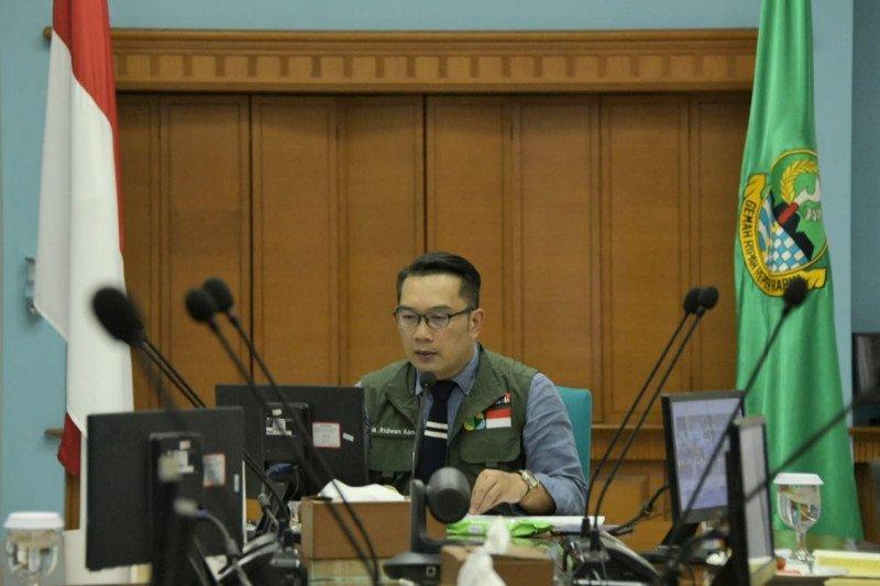 Ridwan Kamil: Jabar butuh 30 ribu APD