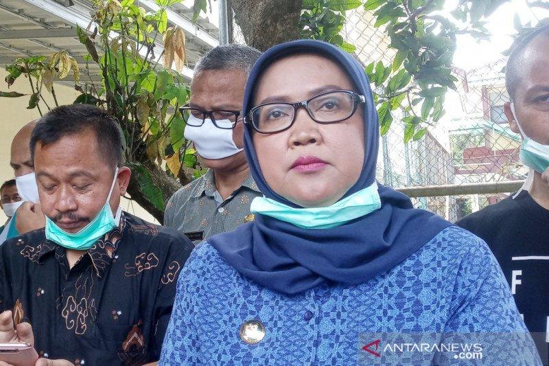 Warga positif COVID-19 di Kabupaten Bogor bertambah jadi 13 orang