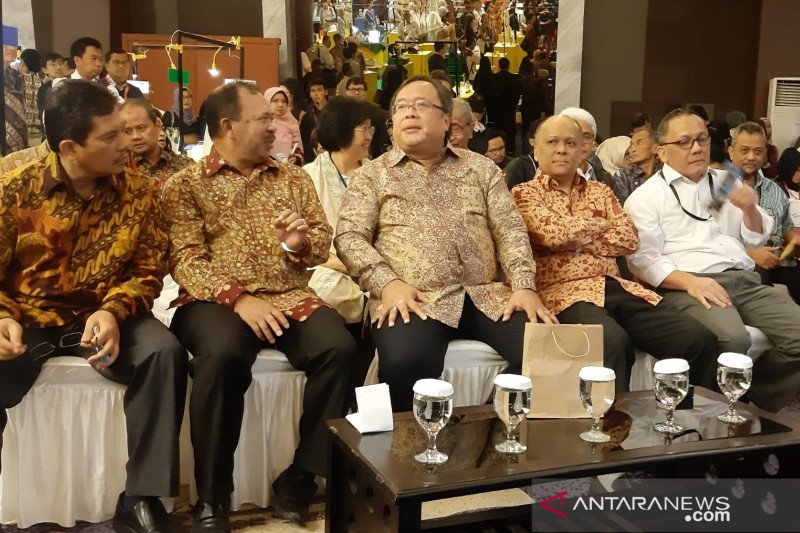 The Habibie Center desak pemerintah pertimbangkan lockdown