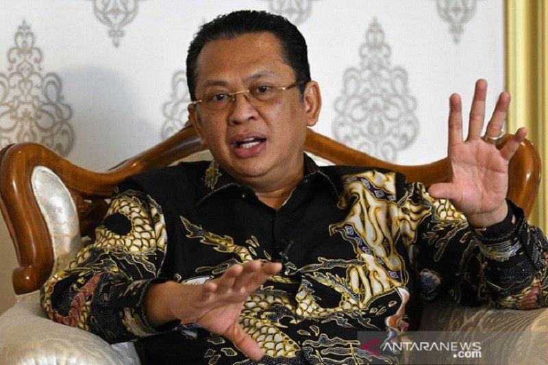 MPR minta Pemerintah jelaskan urgensi pembebasan narapidana