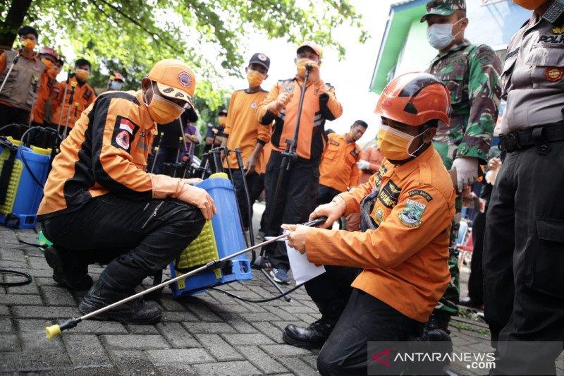 Pemkot Tangerang Selatan perpanjang masa tanggap darurat bencana