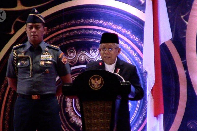 Wapres: Omnibus Law tak hilangkan otonomi daerah