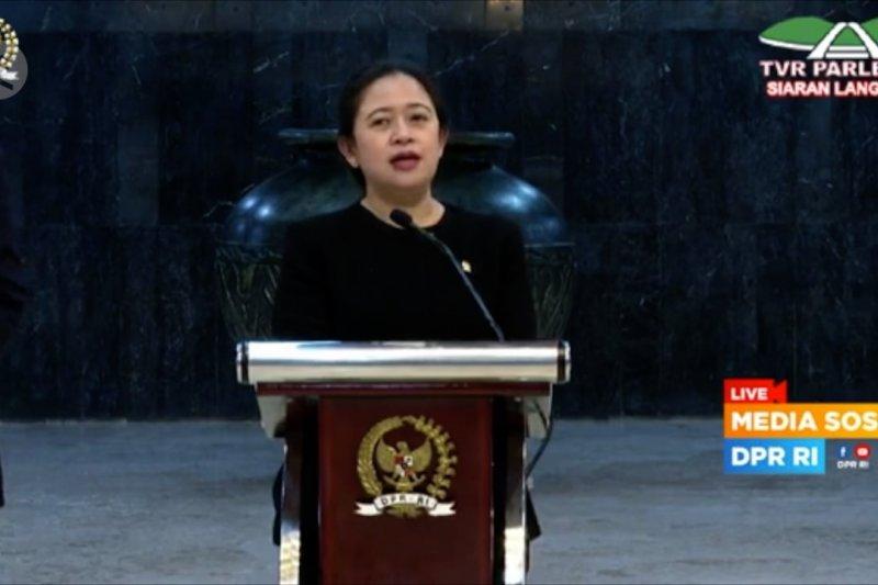 DPR dukung kebijakan karantina wilayah terbatas