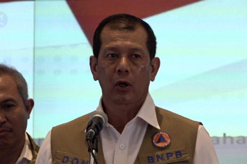 Menjawab surat WHO, Indonesia laksanakan 9 protokol