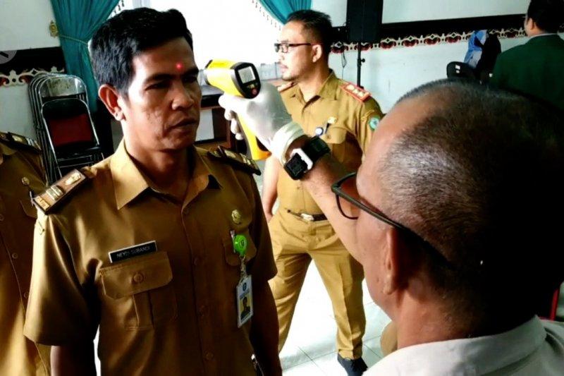 Siaga darurat COVID-19, Pemkab Kotim intruksikan kurangi kegiatan