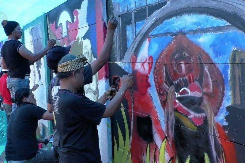 Kampung Sayur Ciptomulyo Malang siap jadi lokasi tujuan wisata
