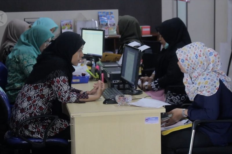 3 bulan beroperasi, Mal Pelayanan Publik Payakumbuh dimanfaatkan 5.413 orang