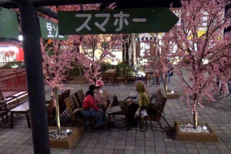 Merasakan nuansa Jepang di Jember